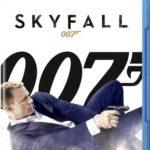 信念とシルエットの映画。「007 スカイフォール」