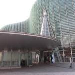 文化庁メディア芸術祭に行ってきた。