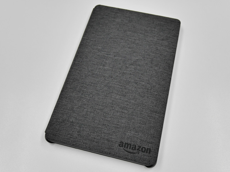 Amazon Fire HD8用純正カバー