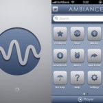 眠れない夜のお供に。環境音を再生できるiPhoneアプリ「Ambiance」