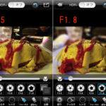 iPhoneで狙い通りのボケの綺麗な写真を作ろう「BIG LENS」