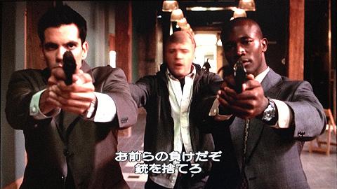 BRC-007 DVD