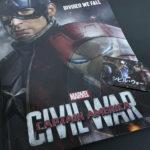 ヒーローが逃れられないもの。「シビル・ウォー/キャプテン・アメリカ」