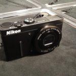 「あったらいいな」が揃ったP300。 Nikon COOLPIX P310