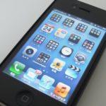 iPhone 3GSからiPhone 4Sへアップグレード