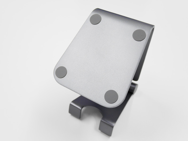amicall A1 Tablet Stand - ゴム足