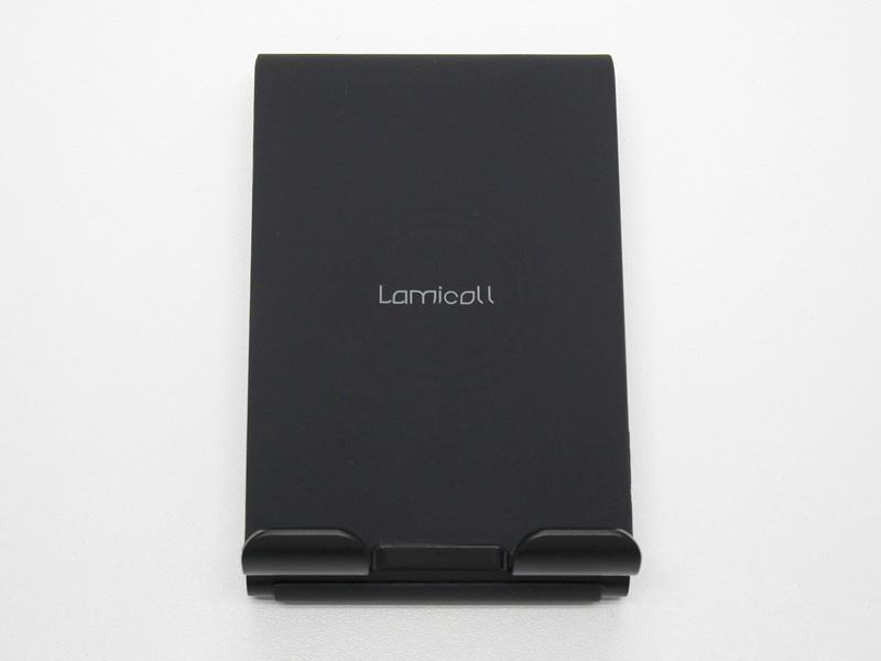 Lamicall Foldable Phone Holder FS01 本体