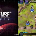 マップの広さも難易度もちょうどいいゲーム。「タワーディフェンス:Lost Earth」