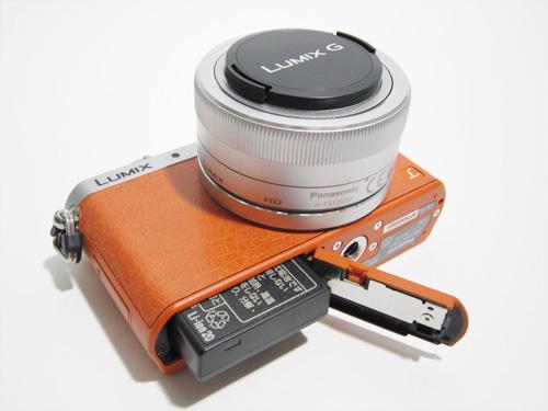 GM1バッテリー
