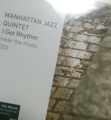 Manhattan Jazz Quintet