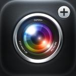 iOS7の標準カメラアプリが物足りなくなったらコレ! Camera+ / Movie Pro
