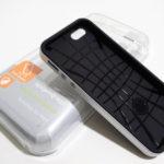 "iPhone5sが""新型""に変身するケース。SPIGEN SGP NEO HYBRID"
