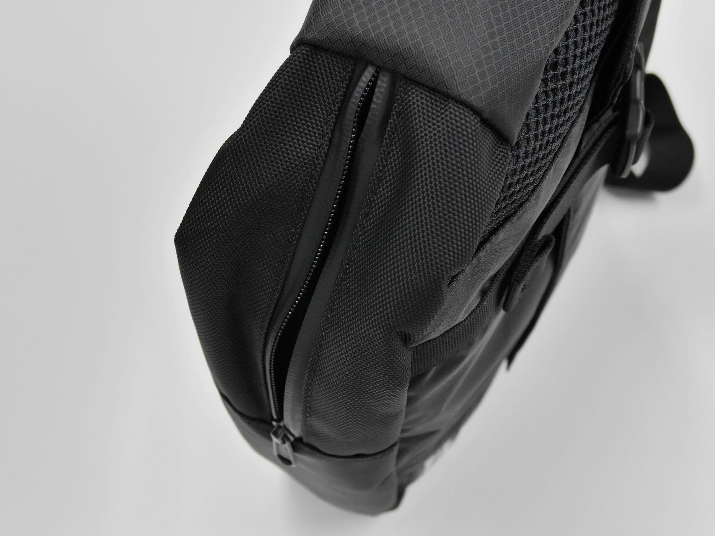 NOMADIC MA-72 折りたたみ傘用ポケット
