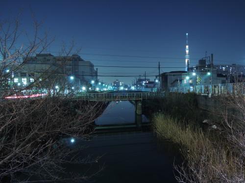 Nikon COOLPIX P310 東京スカイツリー AWB1