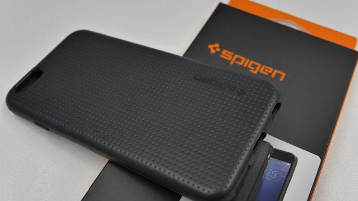 Spigen Liquid Armor for iPhone 6s