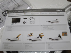 Dell ST2210