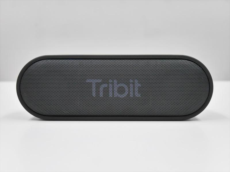 Tribit XSound Go デザイン