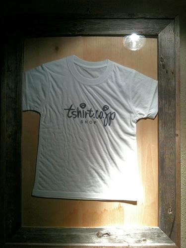 tshirt.co.jpショールーム