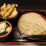 都内の立ち食い蕎麦で一番美味しいかも。JR神田駅「立ちそば処 つぼみ家」