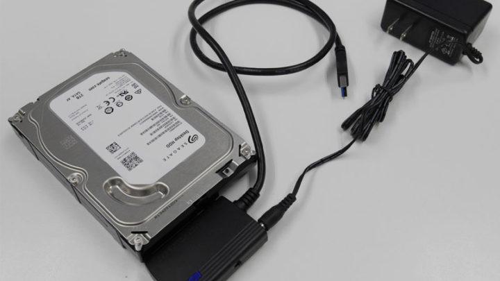 サンワサプライ USB-CVIDE3 使用イメージ