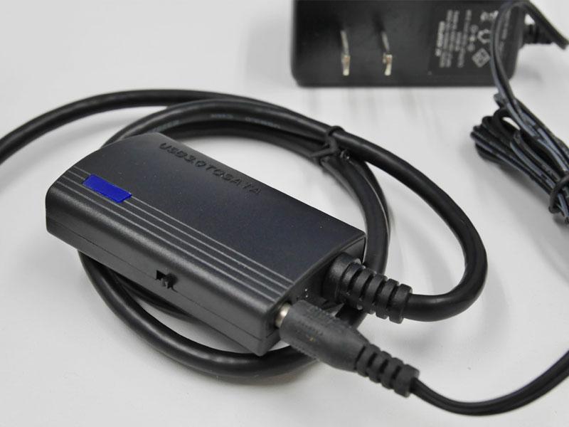 サンワサプライ USB-CVIDE3 電源スイッチ