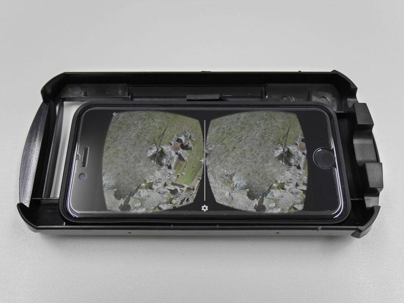 VR BOX - カートリッジ
